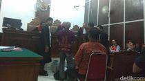 Staf Jokdri Akui Diperintah Hancurkan Dokumen Keuangan