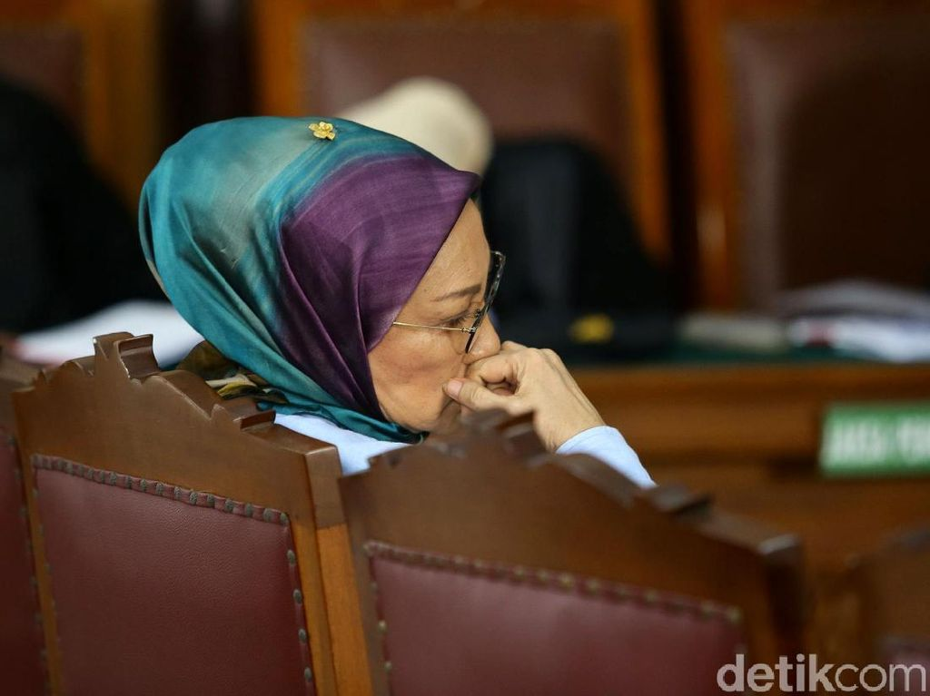 Video: Alasan Jaksa Tuntut Ratna Sarumpaet 6 Tahun Bui
