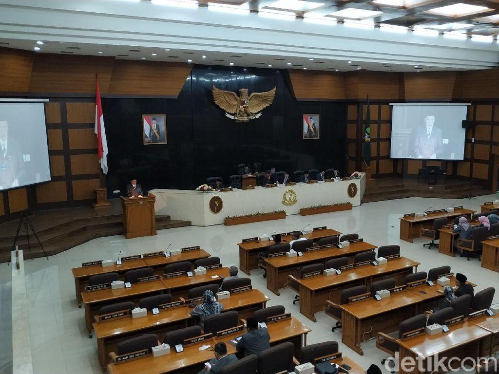 Pemprov Jabar Raih Opini WTP Beruntun, Pertama di Era Ridwan Kamil