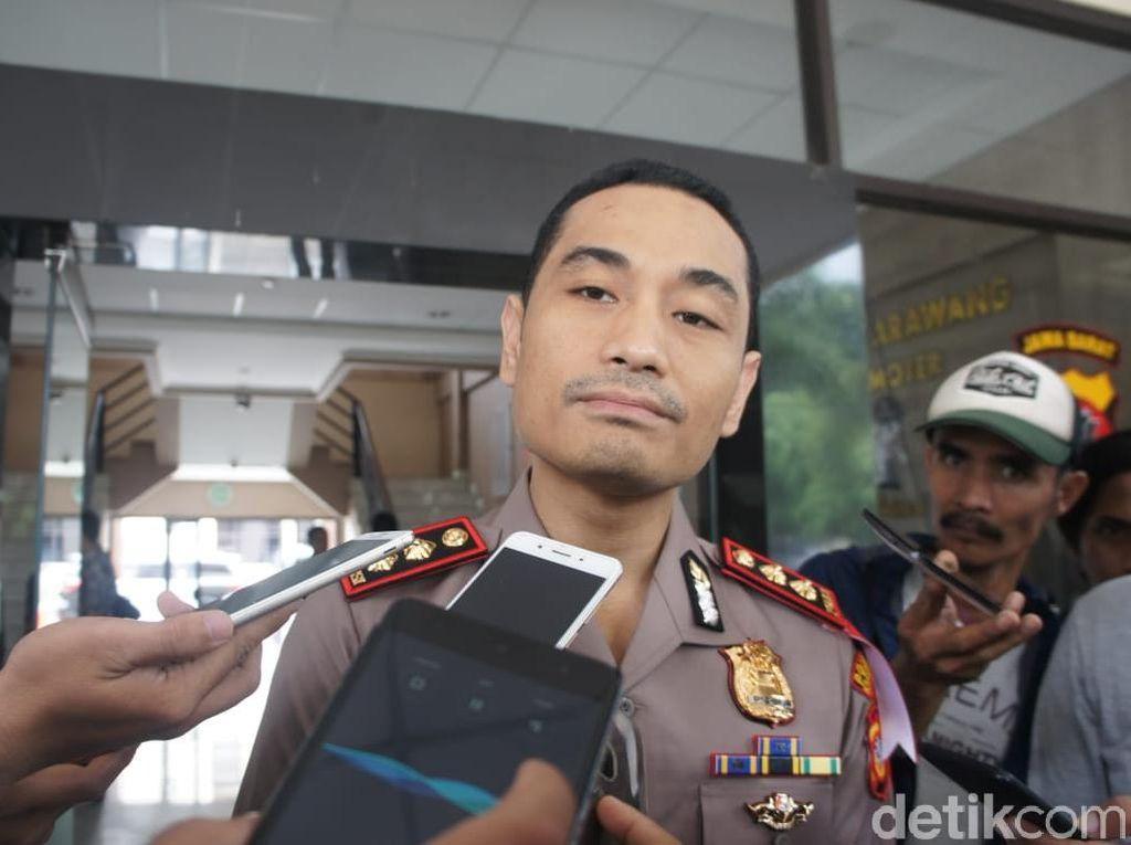 Polisi: Tembak di Tempat Untuk Pelaku Kriminal Bahayakan Mudik