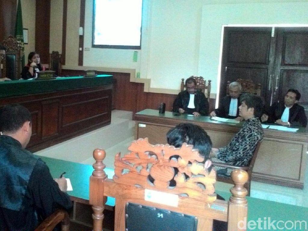 Unggah Meme PDIP, Ketua IDI Wonogiri Divonis 3 Bulan