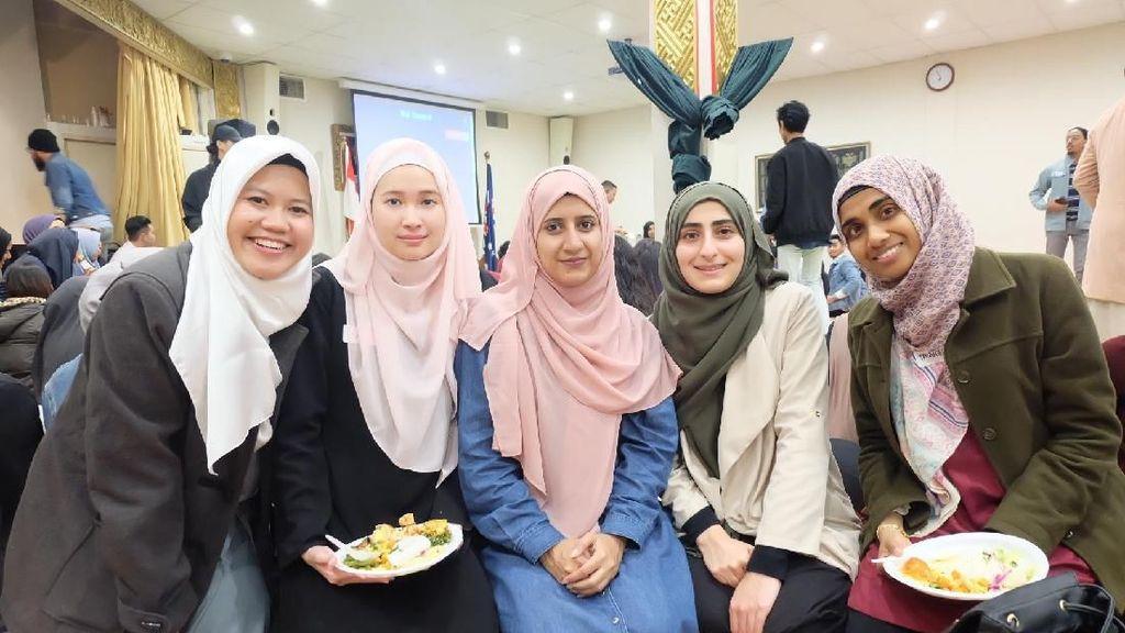 Mengenalkan Islam di Melbourne, Australia
