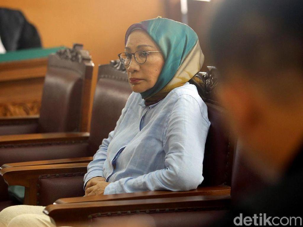 Ratna Sarumpaet Sebut Tuntutan 6 Tahun Hiperbola, Jaksa Bicara Ketokohan