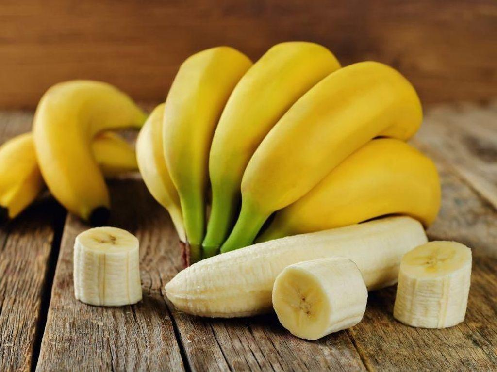 Lapisan Makanan Alami Ini Bikin Sayur dan Buah Lebih Tahan Lama