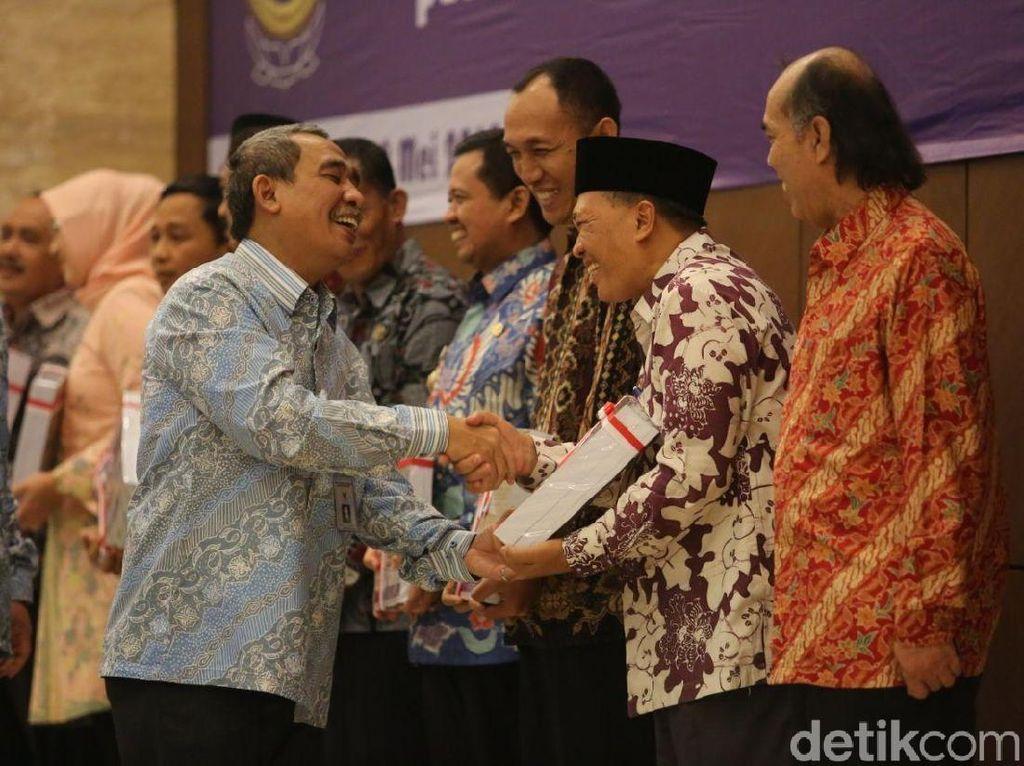 Pertama Kali Dalam Sejarah, Kota Bandung Akhirnya Raih WTP