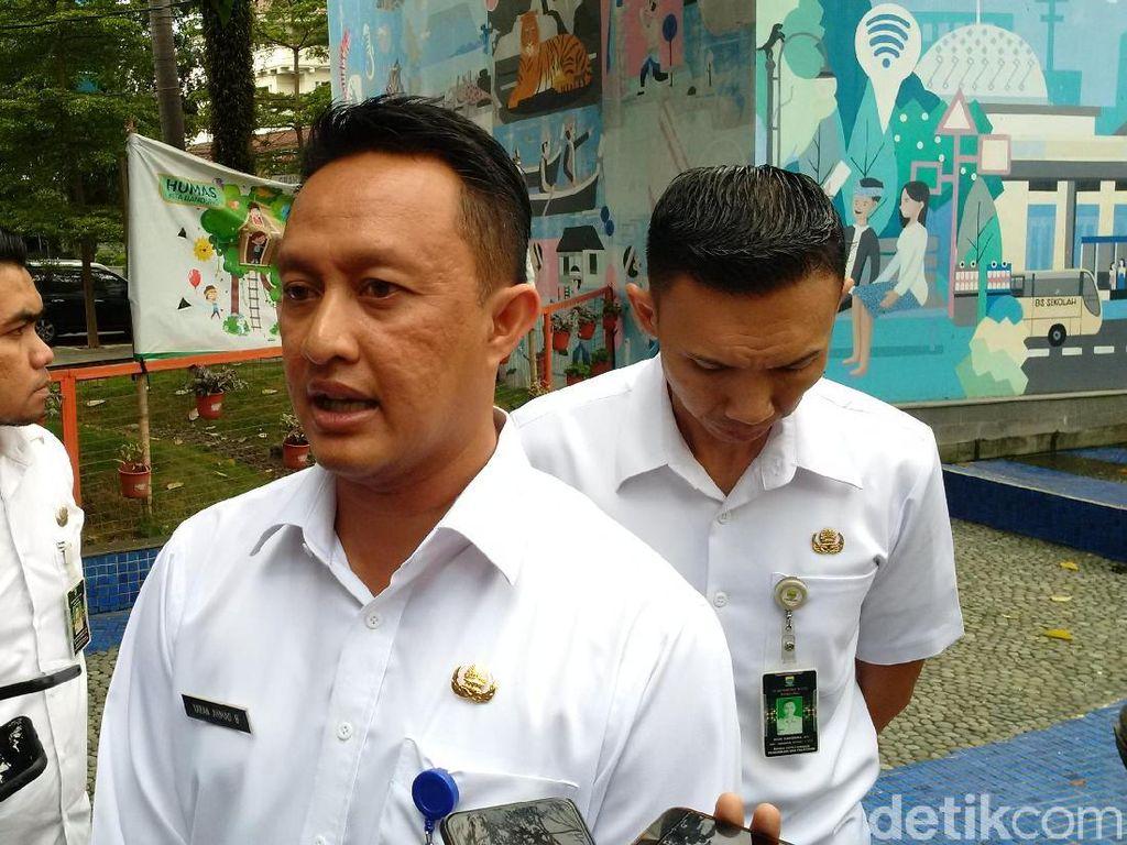 ASN Kota Bandung yang Absen Upacara 1 Juni, TKD Dipotong 4 Persen