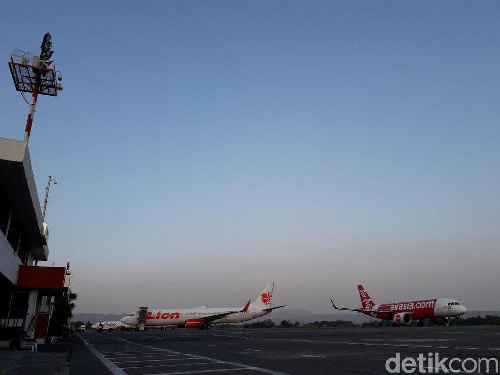 Penumpang Ngaku Bawa Bom, Penerbangan Air Asia Rute Yogya-Denpasar Tertunda