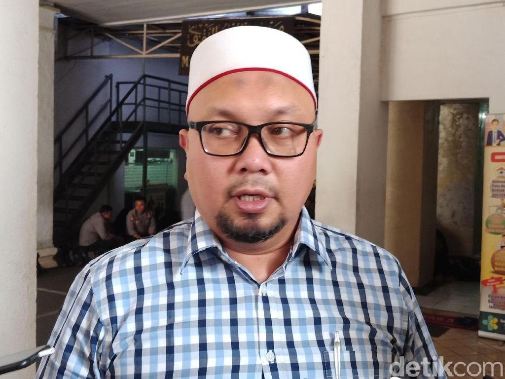 Lengkapi Berkas Terkait Gugatan Pemilu, KPU RI Koordinasi ke KPU Provinsi