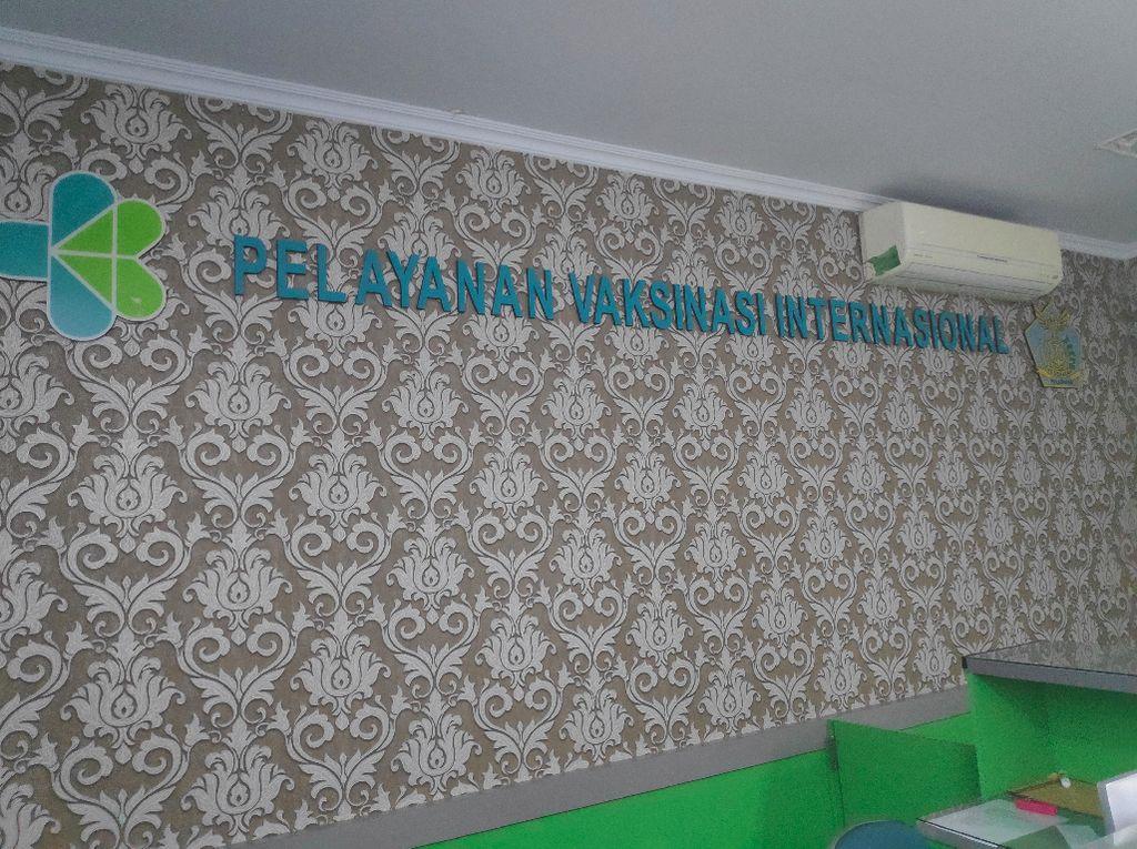 KKP Sultan Hasanuddin Antisipasi Penyakit Menular Saat Masa Mudik