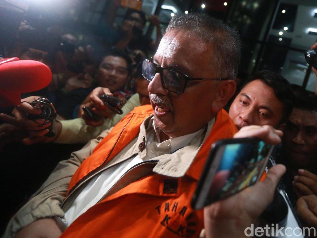 Pengacara: Sangat Disayangkan Sofyan Basir Ditahan di Akhir Ramadhan
