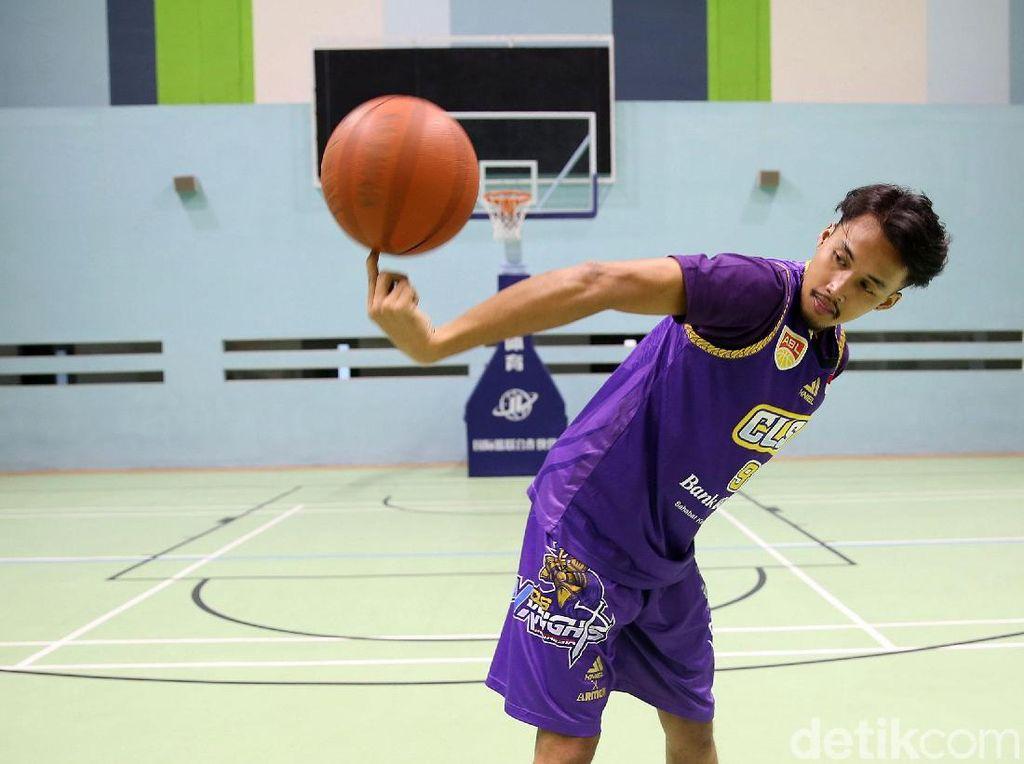 Sandy dan Basket: Dulu Benci Setengah Mati, Kini Jadi Cinta Sejatuh-jatuhnya