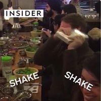 Unik! Sensasi Makan Nasi Khas Korea yang Harus Dikocok-kocok
