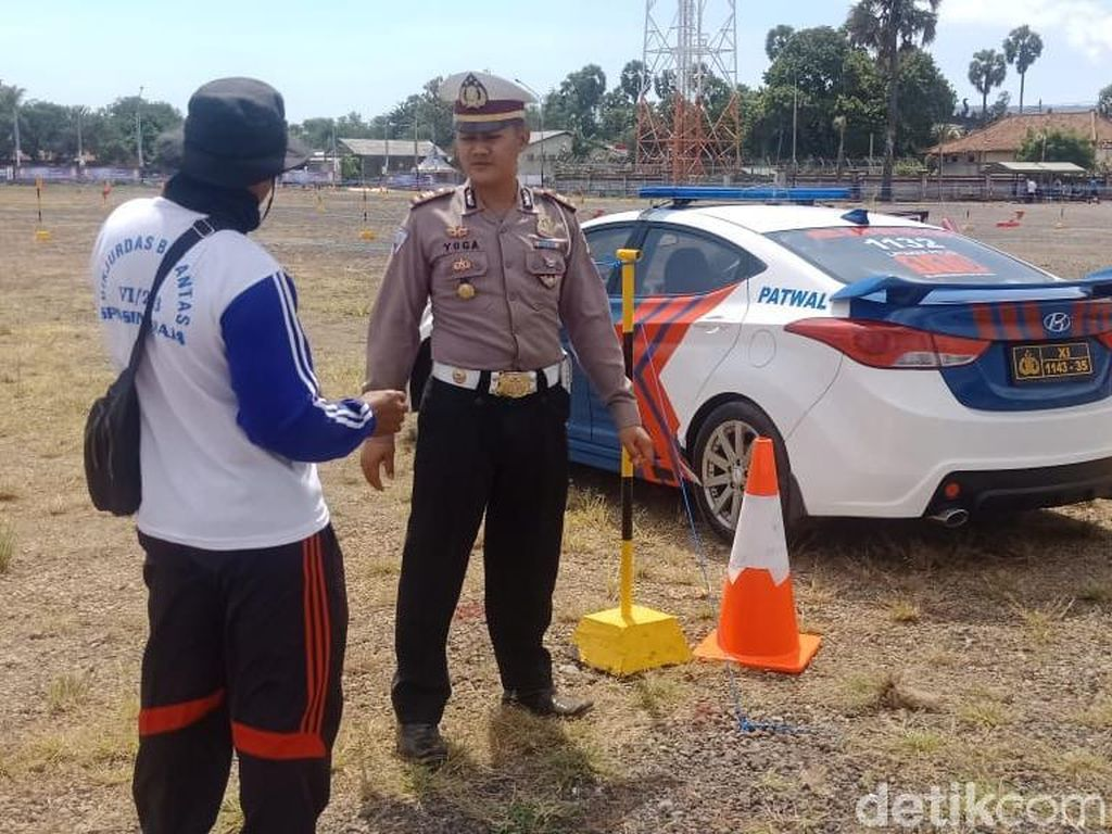 Antisipasi Macet di Pelabuhan Gilimanuk, Polisi Siapkan Rekayasa Lalin
