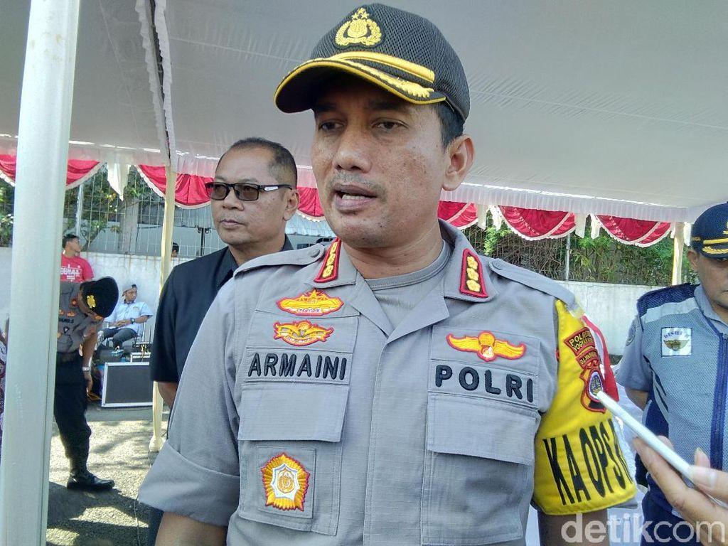 Polisi Siapkan Rekayasa Lalin di Malioboro Selama Libur Lebaran