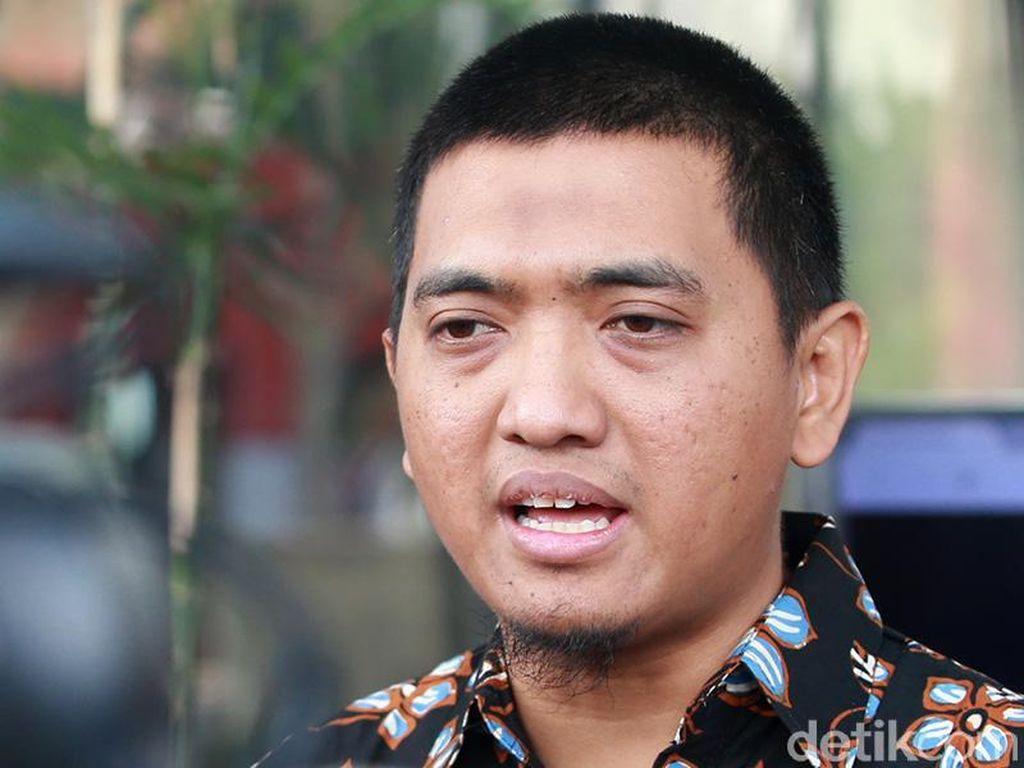 WP KPK Minta Aturan soal Penarikan Pegawai ke Institusi Asal Diperjelas