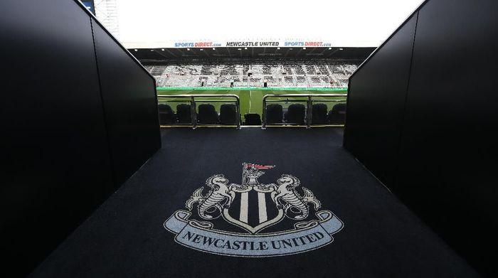 Newcastle United kabarnya akan diakuisisi Sheikh Khaled bin Zayed Al Nehayan, salah satu pengusaha sukses Uni Emirat Arab. (Foto: Ian MacNicol/Getty Images)