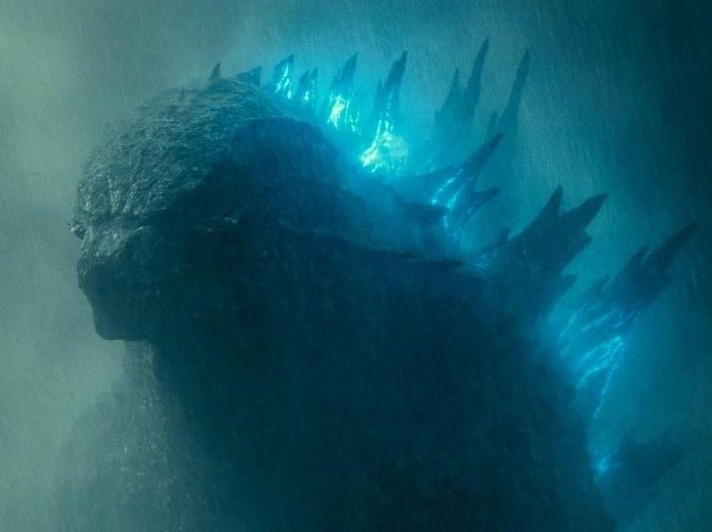 Salah Satu Film Termahal, Berikut Fakta Godzilla: King of the Monsters