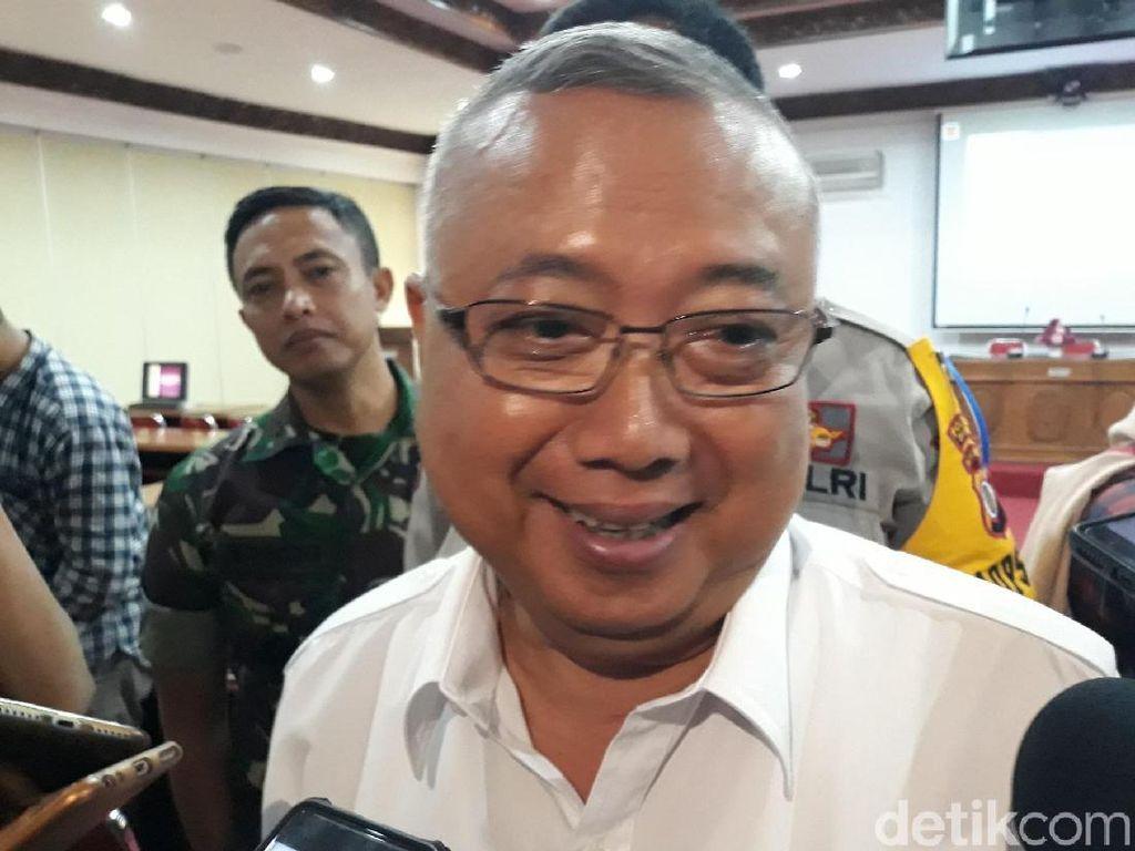 Bupati Bantul: Tarif Nuthuk Masuk Pungli, Bakal Ditindak