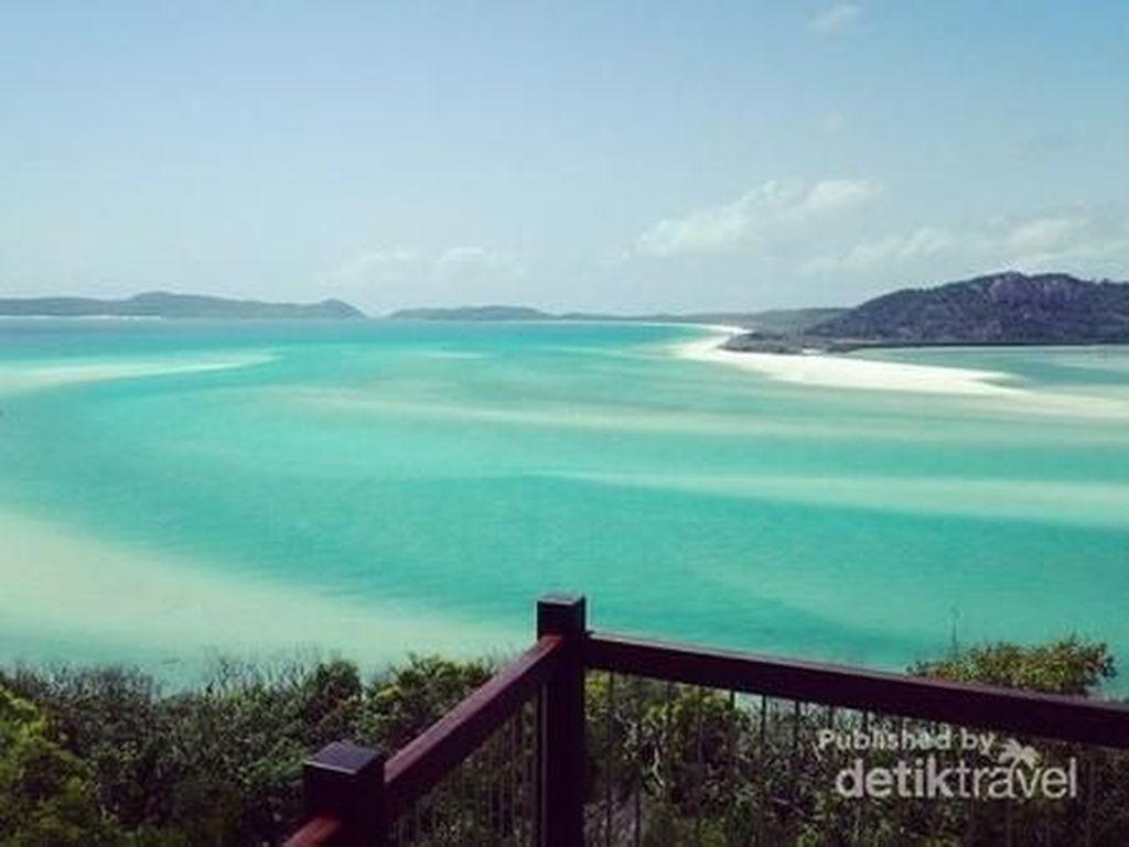 Inikah Pantai Terindah Dunia?