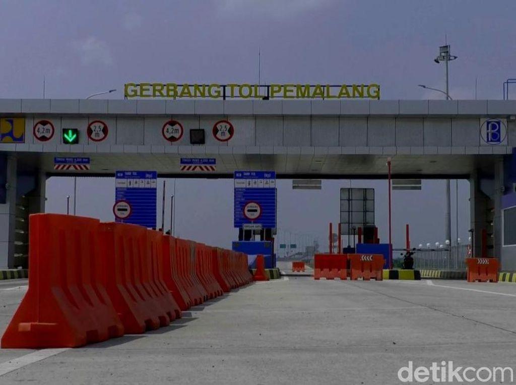 Cek Lagi! Ini Tarif Tol Trans Jawa dan Sumatera buat Mudik
