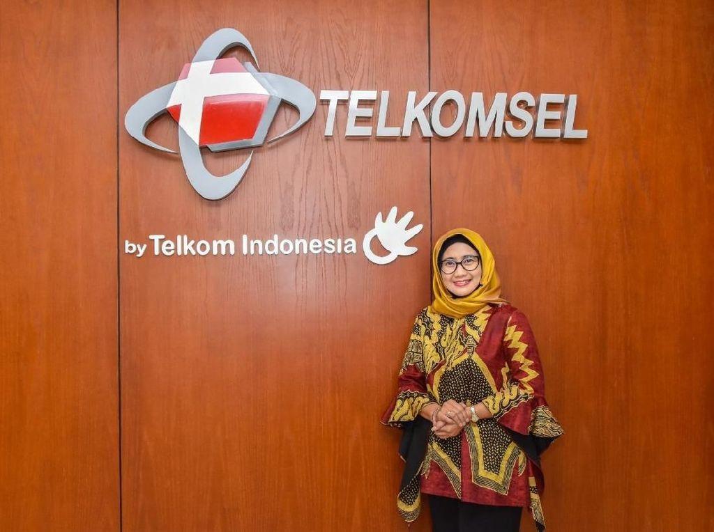Direktur Utama Telkomsel Bakal Diganti