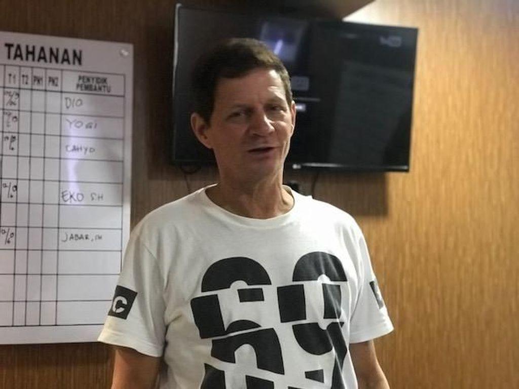 Jerry D Gray Sudah Ingatkan Perekam untuk Tak Sebar Videonya di Medsos