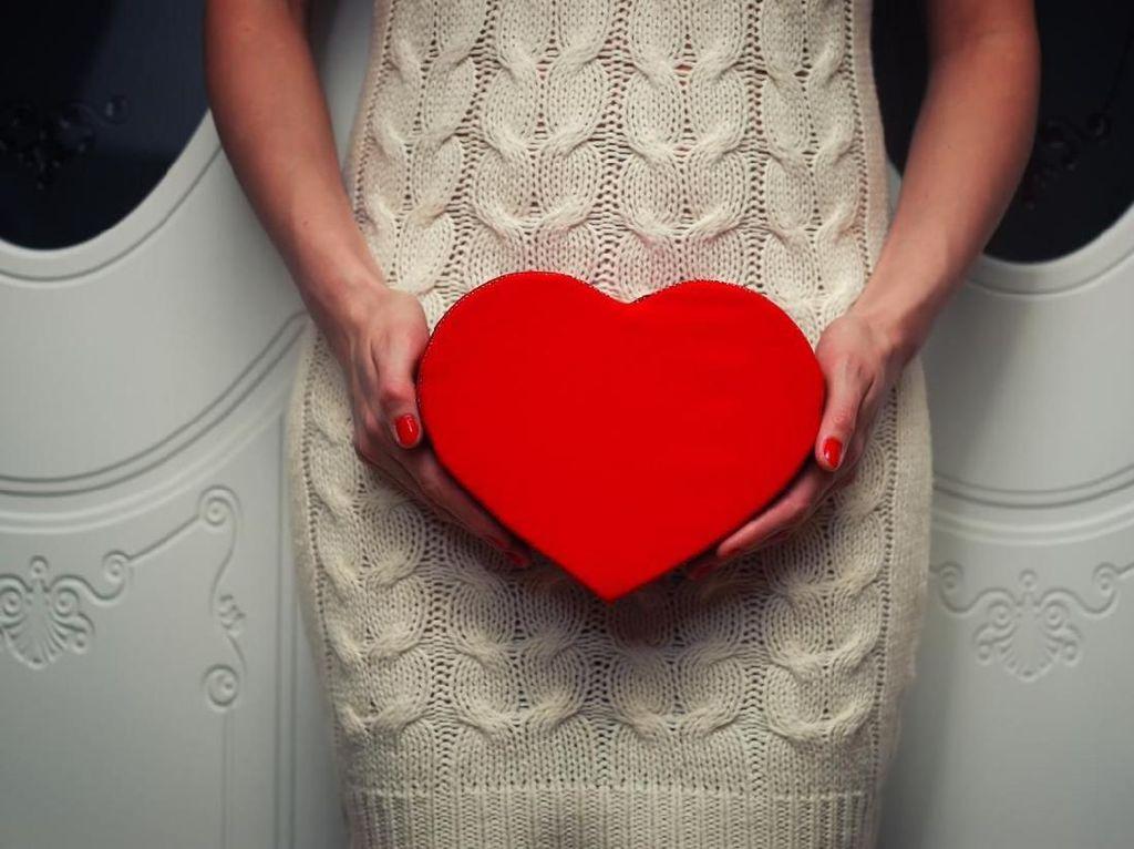 Bahaya Ratus Vagina, Organ Intim Wanita Ini Mengalami Luka Bakar