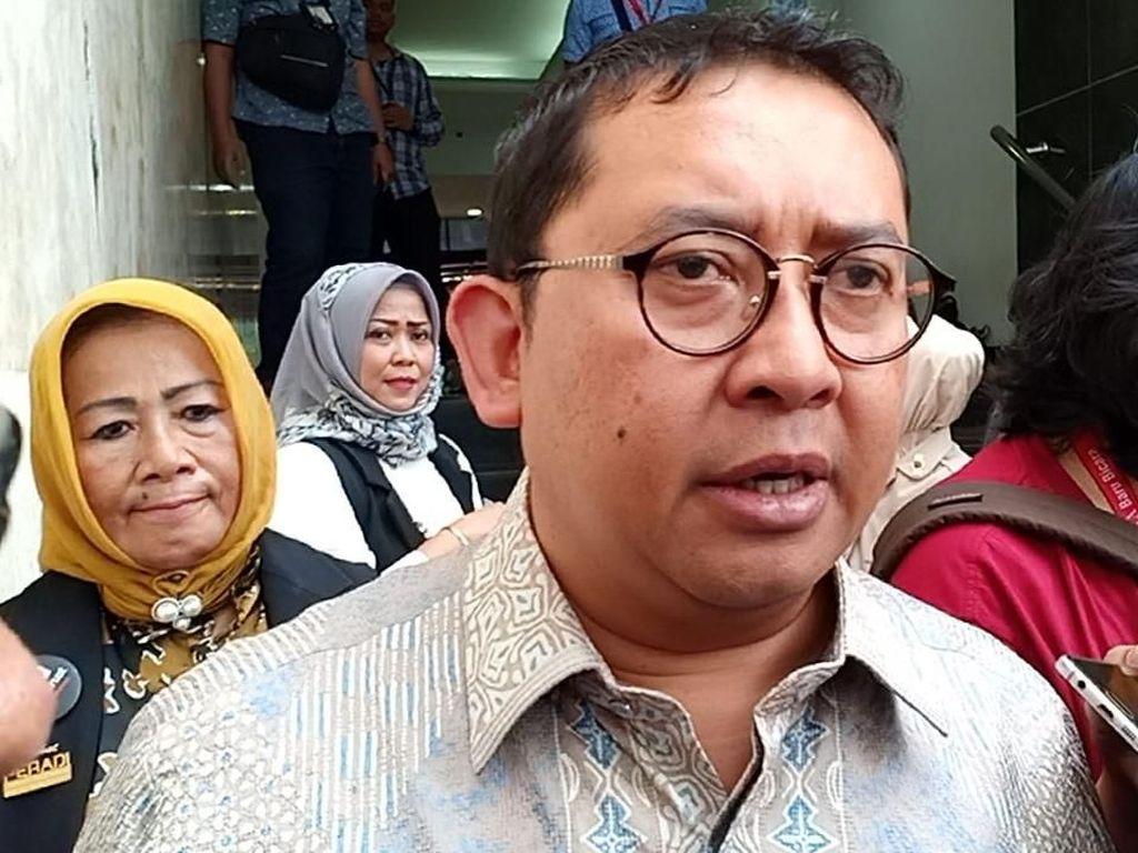 Fadli Zon: Prabowo Bilang Harga Alat Rapid Test USD 3,5