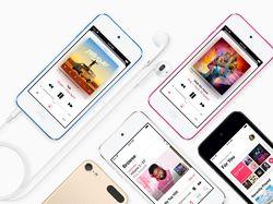 iPod Touch Baru Dikabarkan Mirip iPhone 12, Kapan Rilis?