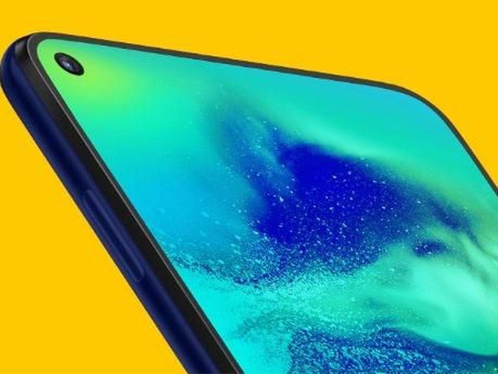 Samsung Galaxy M40 Rasa Galaxy S10 Rilis 11 Juni