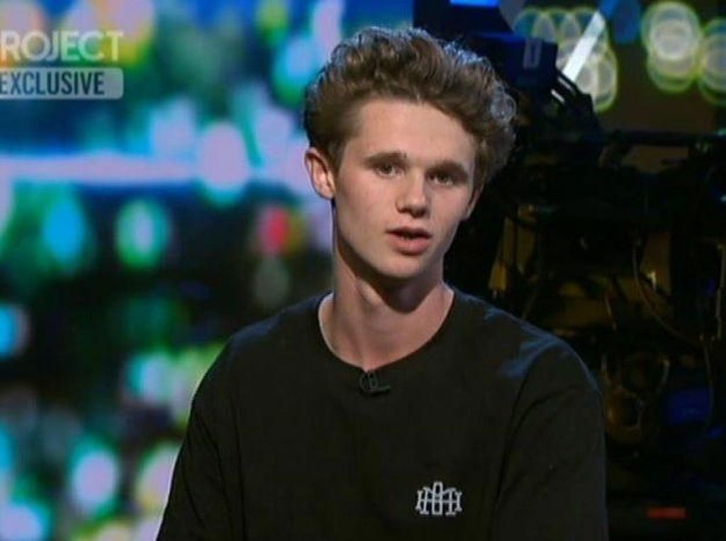 Egg Boy Serahkan Rp 1 Miliar Untuk Korban Teror Christchurch