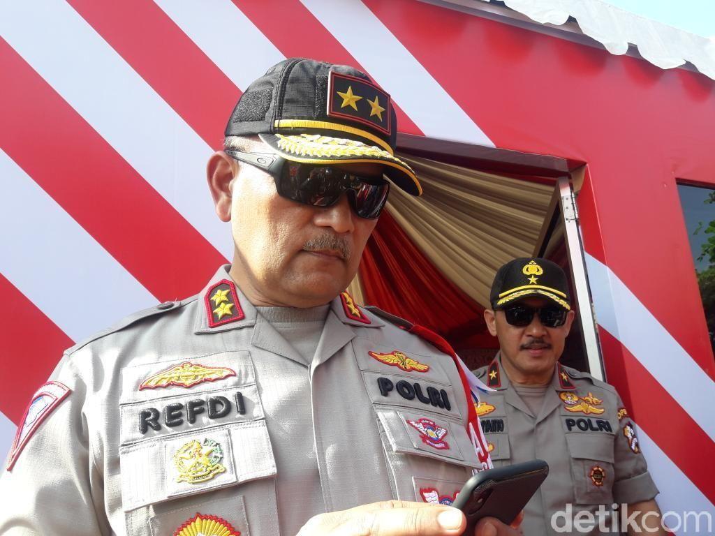 Tol Cikampek Padat, Kakorlantas: Sepertinya yang Lebaran di Jakarta Baru Mudik