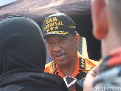 CVR Sriwijaya Air SJ182 Belum Ditemukan, Basarnas: Baru Body Protector-nya