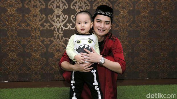 Alvin Faiz, Putra Arifin Ilham