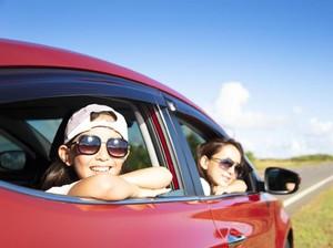 Liburan Long Weekend Bawa Mobil Sendiri? Ini Perlengkapan yang Haram Tertinggal