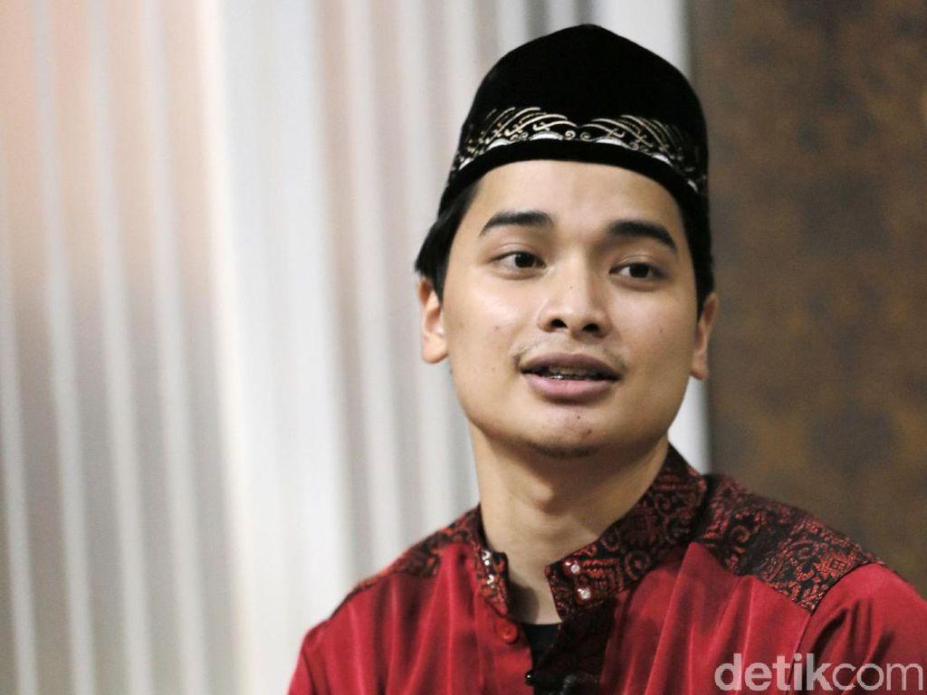 Pegang Amanah Ustaz Arifin Ilham, Alvin Faiz Tak Sesali Nikah Muda