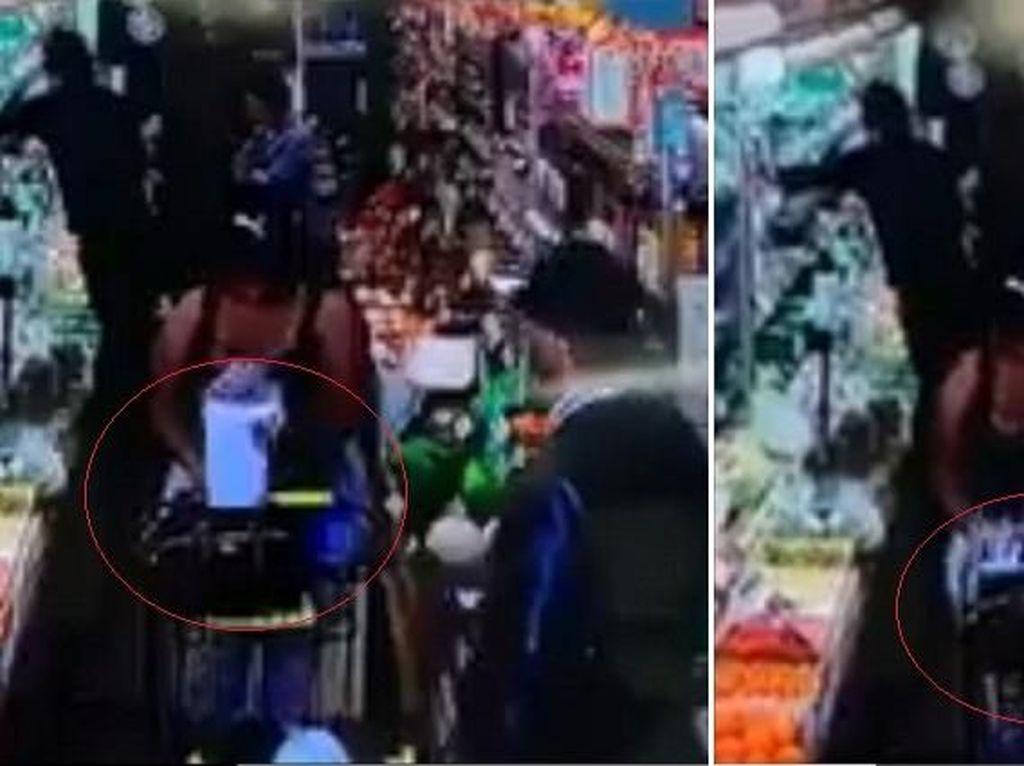 Komplotan Pencuri Ini Berhasil Bawa Kabur Wagyu A5 Seharga Jutaan Rupiah