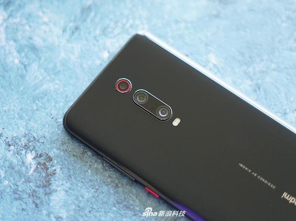 Redmi Disebut Garap Ponsel Kamera 64MP