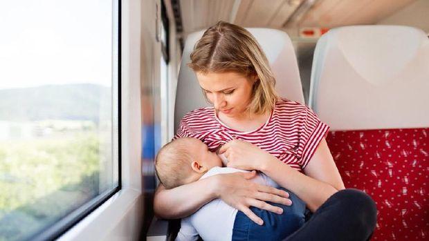 3 Fakta Growth Spurt yang Bikin Bayi Menyusu Lebih Banyak