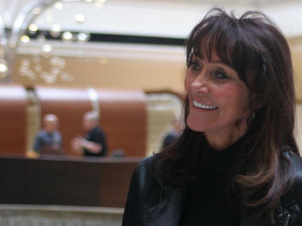 Diane Hendricks, Ibu 7 Anak yang Sukses Jadi Miliuner