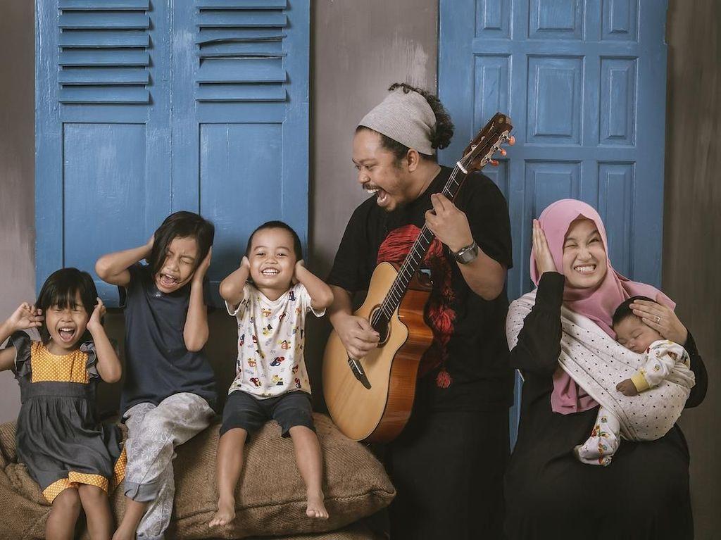 Jelang Lebaran, Pusakata Ajak Kumpul Famili dan Teman