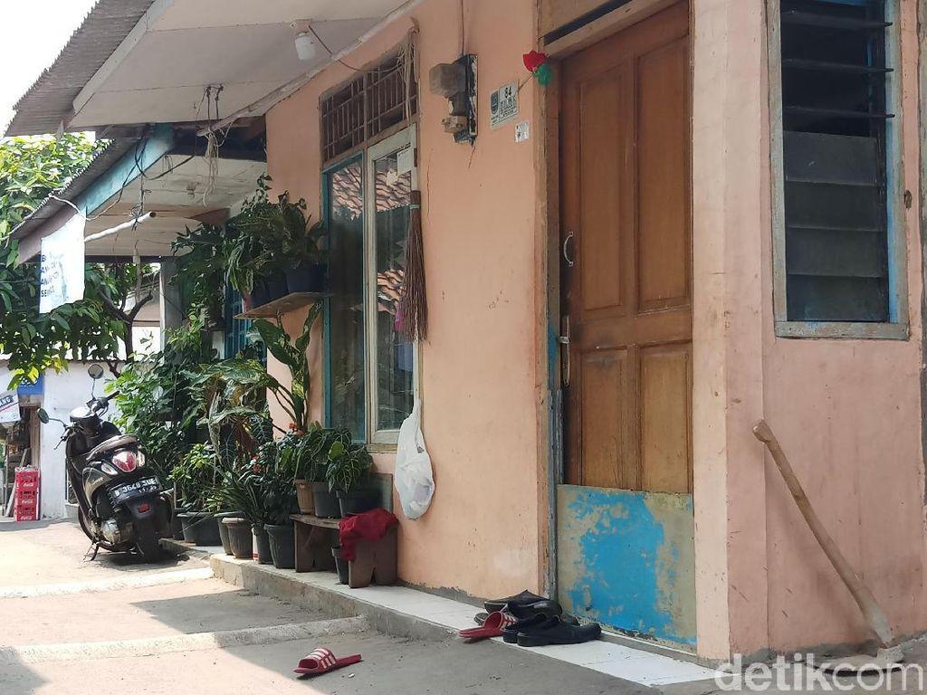 Polisi Tangkap Ibu Asuh yang Siram Anak dengan Air Panas di Depok