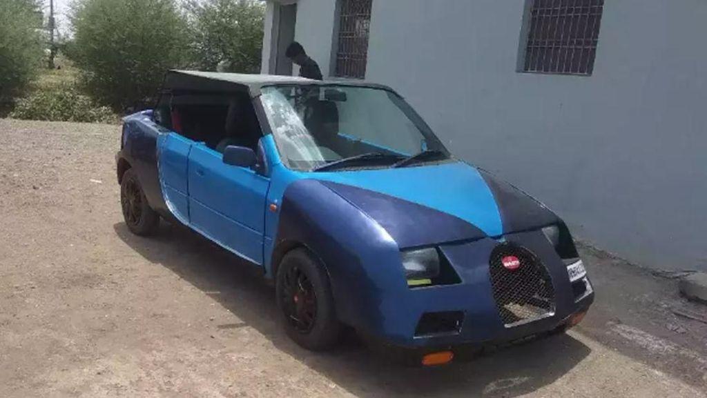 Ada Bugatti Murah Nih, Nggak Sampai Rp 100 Juta!