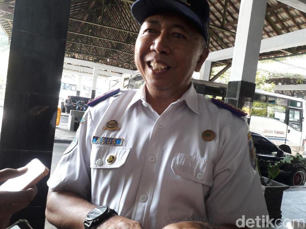 Tiket Pesawat Mahal, Dishub DIY Targetkan Penumpang Bus Naik