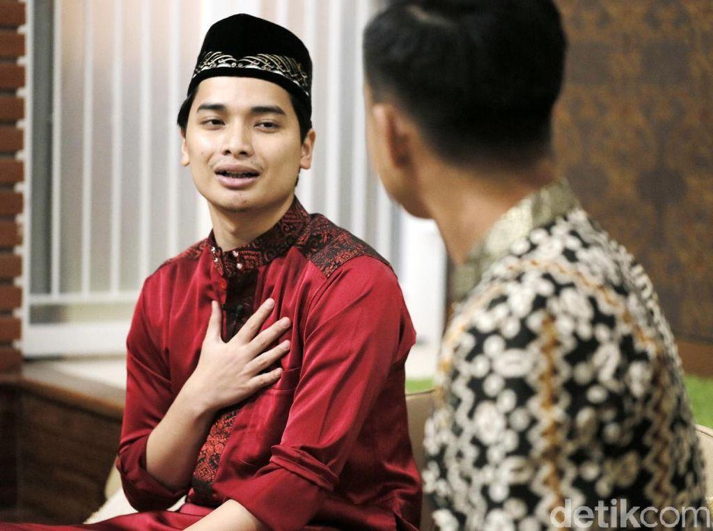 dHappening: Jalan Politik Dakwah Arifin Ilham
