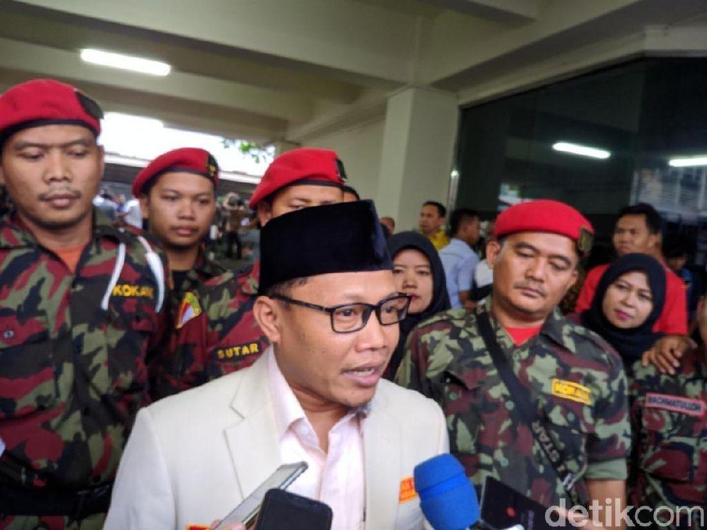 Pemuda Muhammadiyah Kutuk Keras Kerusuhan 21-22 Mei: Ada Kepentingan Gelap