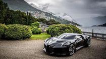 Ini Dia Mobil Termahal di Dunia, Harganya Rp 267 Miliar!