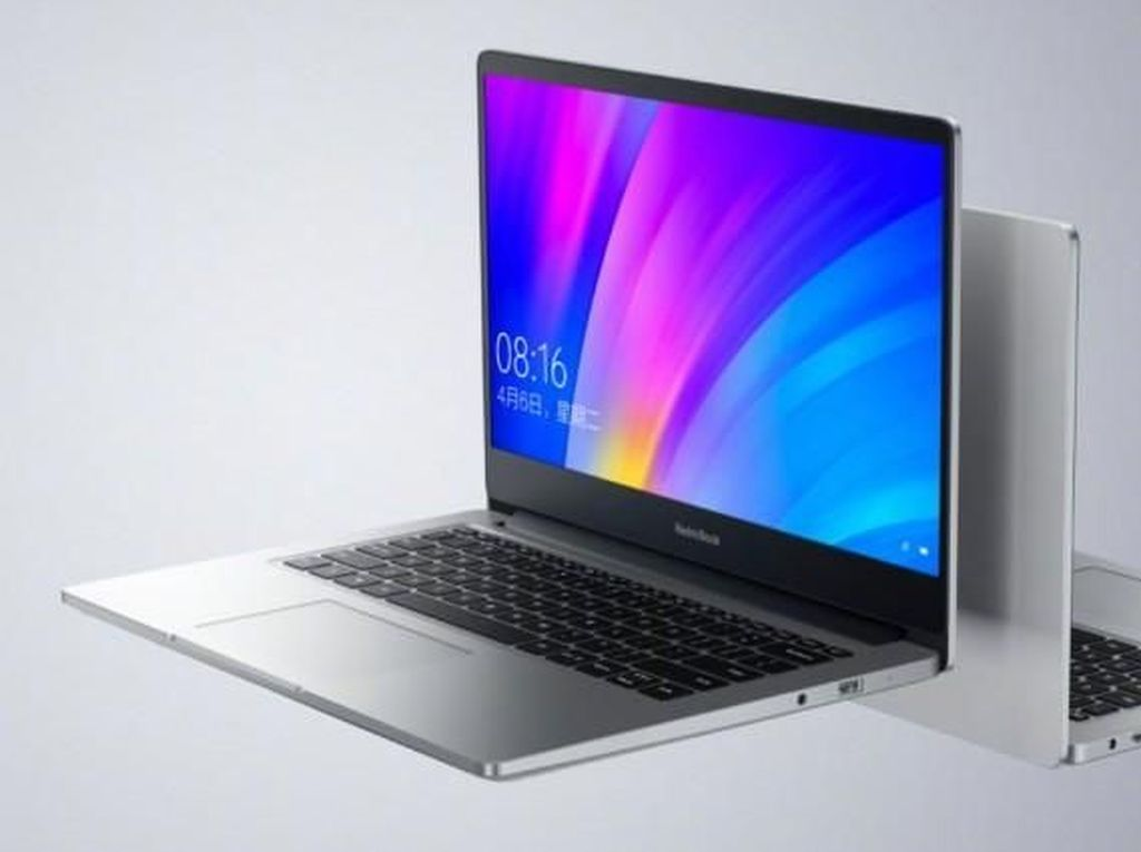 RedmiBook 14, Laptop Langsing yang Menjanjikan