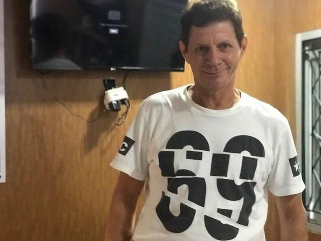 Jerry D Gray Bantah Agen Asing: Itu Fitnah, Saya Juga Dituduh Syiah