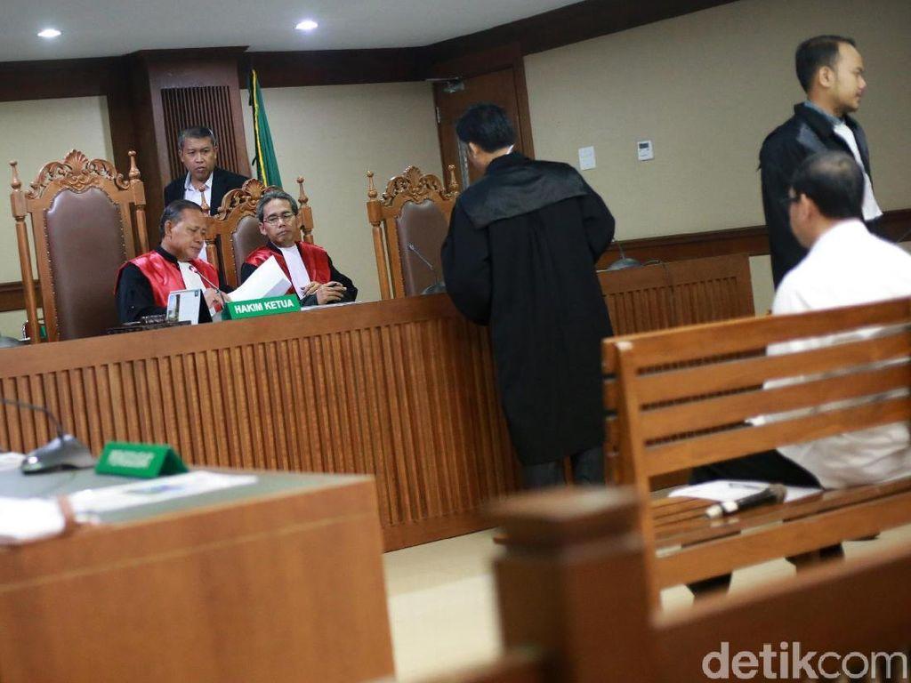 Menag-Khofifah Jadi Saksi Sidang Suap Jual Beli Jabatan Besok